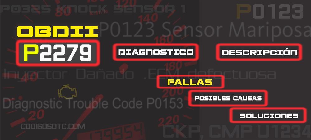 p2279 code volkswagen